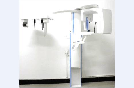 全景X射线机