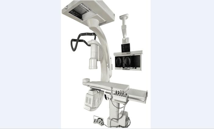 医用血管造影X射线机
